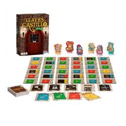 Las Llaves del Castillo de Luxe