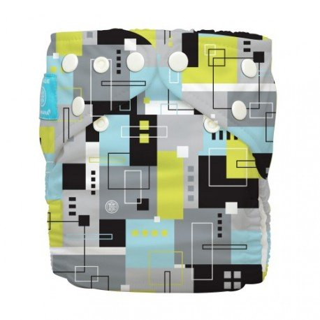 Pañal Charlie Banana One Size - Picasso