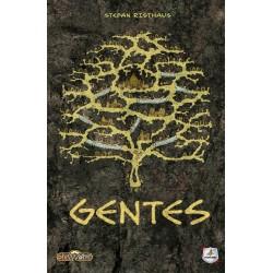 Gentes (PRE-VENTA)