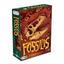 Fossilis (RESERVA)