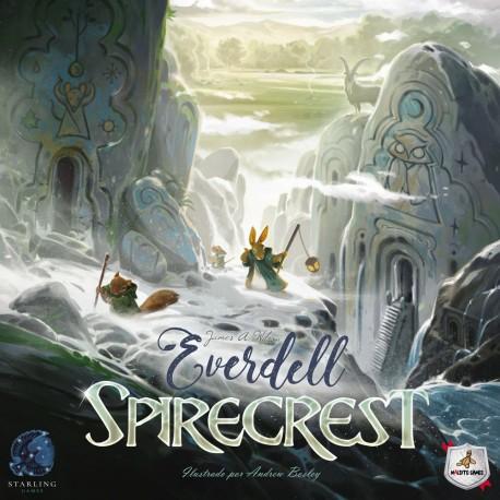 Everdell: Spirecrest (PRE-VENTA)