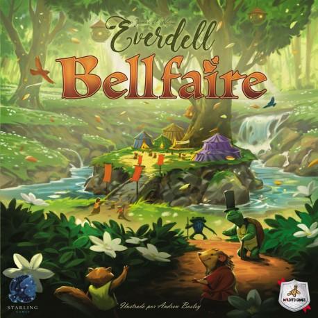 Everdell: Bellfaire (PRE-VENTA)