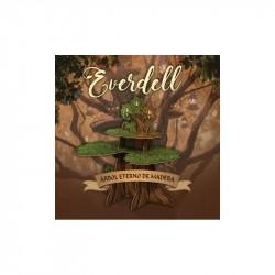 Everdell: Árbol Eterno De Madera