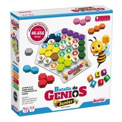 Batalla de Genios Junior (RESERVA)