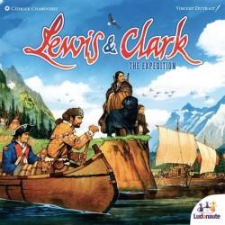 Lewis & Clark (PRE-VENTA)
