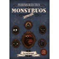 Pequeños Detectives de Monstruos (RESERVA)