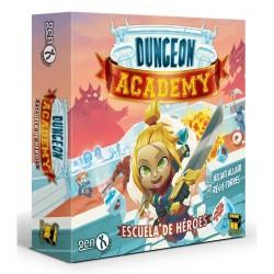 Dungeon Academy (RESERVA)