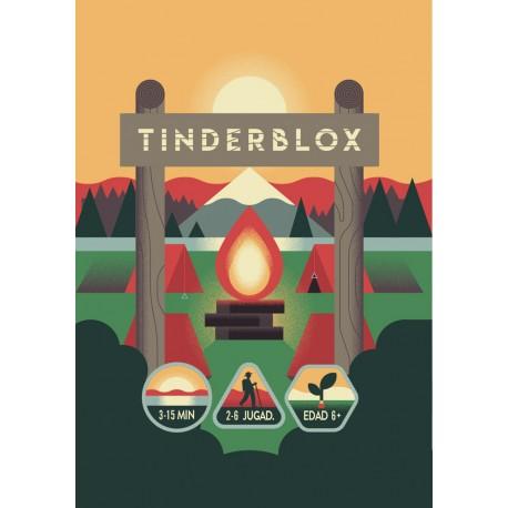 Tinderblox (PRE-VENTA)