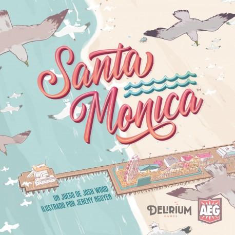 Santa Mónica (PRE-VENTA)