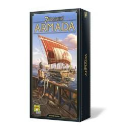 7 Wonders: Armada Nueva Edición
