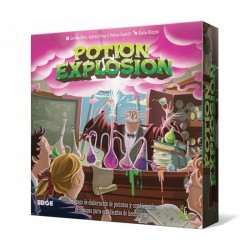 Potion Explosion (2ª Edición)