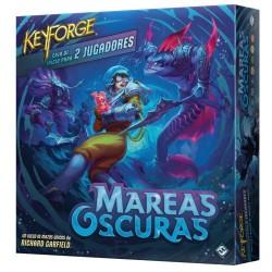 KeyForge: Mareas Oscuras Caja de inicio para dos jugadores + PROMO (PRE-VENTA)