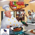 Kitchen Rush (Tercera Edición)