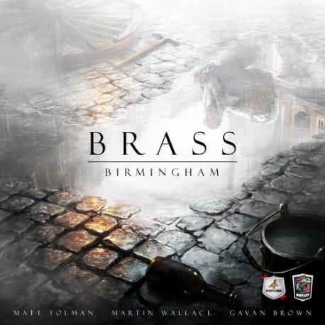 Brass: Birmingham (PRE-VENTA)