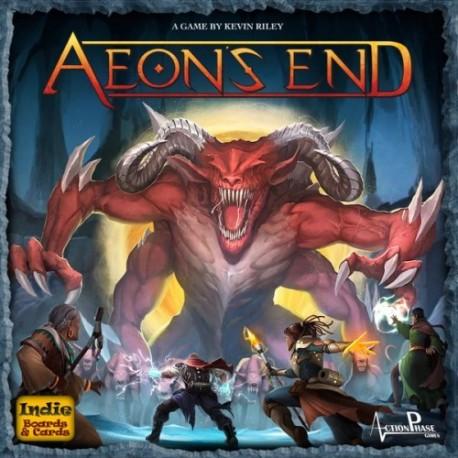 Aeon's End (PRE-VENTA)