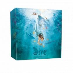 Dive (PRE-VENTA)
