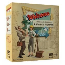 Welcome... hacia el Perfecto Hogar (PRE-VENTA)