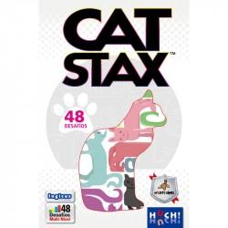 Cat Stax (RESERVA)