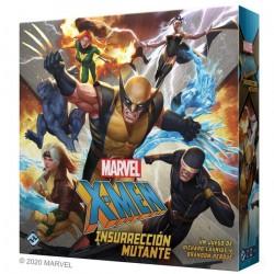 X-Men: Insurrección mutante (RESERVA)