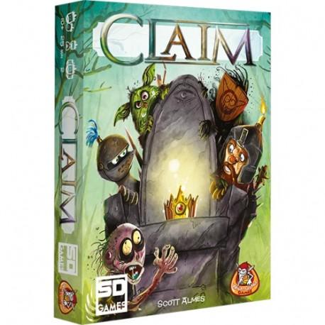 Claim (RESERVA)