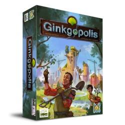 Ginkgopolis (RESERVA)