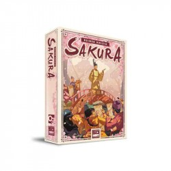 Sakura (RESERVA)
