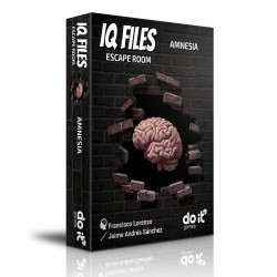 IQ Files: Amnesia