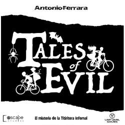 Tales of Evil