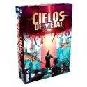 Cielos de Metal