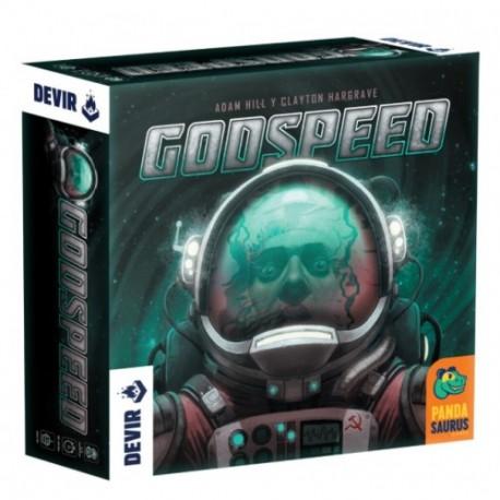Godspeed (PRE-VENTA)