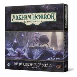 Arkham Horror: LCG – Los Devoradores de Sueños