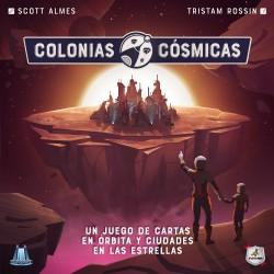 Colonias Cósmicas (PRE-VENTA)
