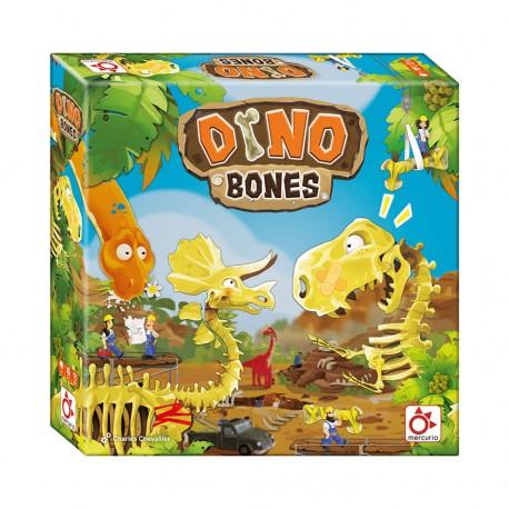 Dino Bones (PRE-VENTA)