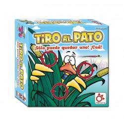 Tiro al pato (Nueva Edición) (PRE-VENTA)
