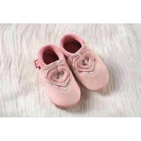 Zapatos Pololo Soft sin suela Sweetheart