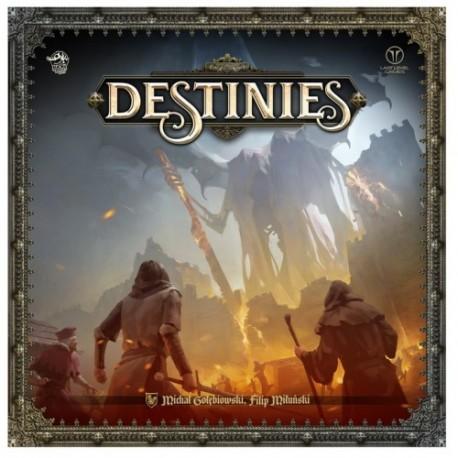 Destinies (PRE-VENTA)