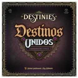 Destinies: Destinos unidos (PRE-VENTA)
