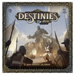 Destinies: Mar de Arena (PRE-VENTA)