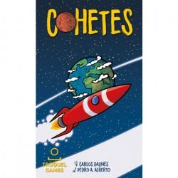 Cohetes (RESERVA)