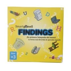 Findings (RESERVA)
