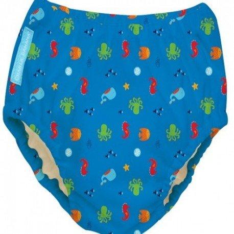 Pañal natación/aprendizaje Peces Charlie Banana