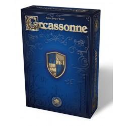 Carcassonne: 20º Aniversario