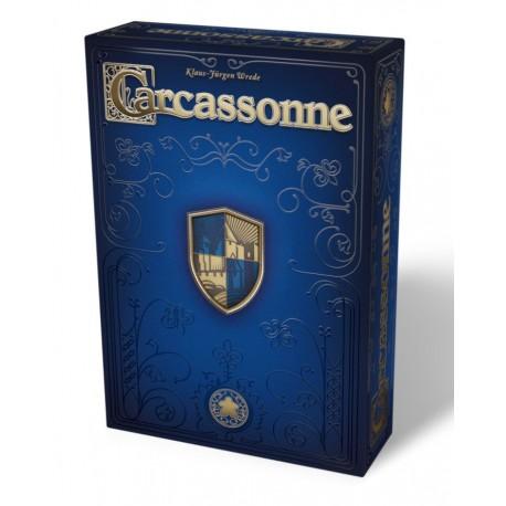 Carcassonne: 20º Aniversario (PRE-VENTA)