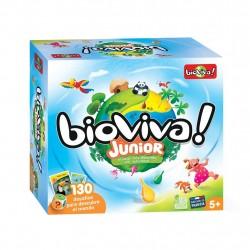 Bioviva junior español (PRE-VENTA)