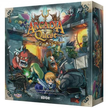 Arcadia Quest (RESERVA)