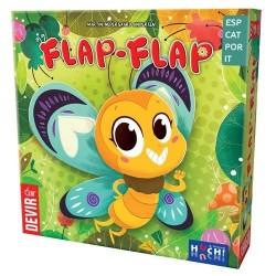 Flap - Flap (RESERVA)