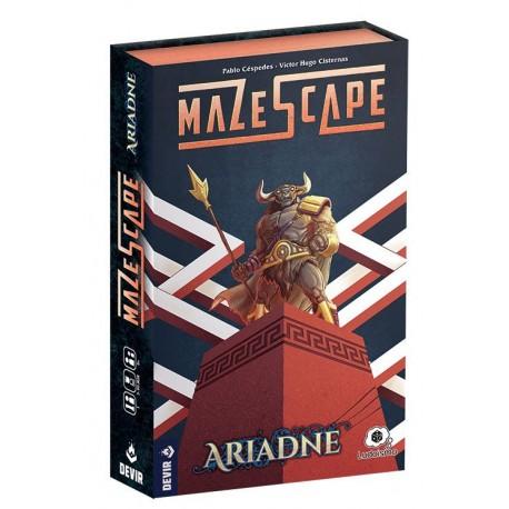 Mazescape Ariadne (PRE-VENTA)