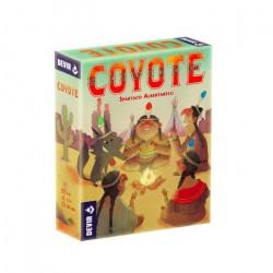 Coyote – Nueva Edición