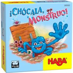 ¡Chócala, Monstruo! HABA