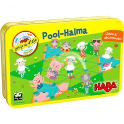 Pool Halma. HABA